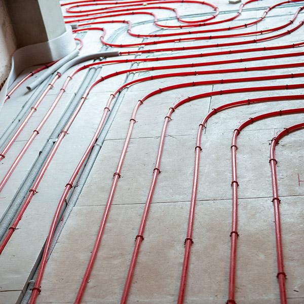 Underfloor Heating Manchester